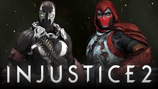Injustice 2: Fighter Pack 4 DLC Teased By Ed Boon! (Injustice 2: Fighter Pack 4 DLC)