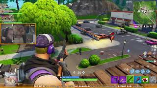 Drunk Money Match Fortnite 2v2