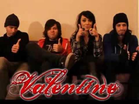 VALENTINE | 激ロック動画メッセージ