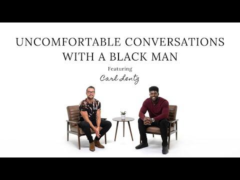 Race vs Religion  Uncomfortable Conversations with a Black Man Ep. 7 w/ Carl Lentz, Hillsong Church