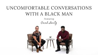 Race vs Religion - Uncomfortable Conversations with a Black Man Ep. 7 w/ Carl Lentz, Hillsong Church
