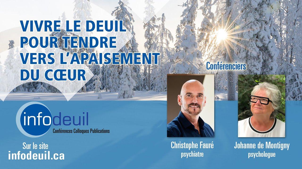 Accueil Info Deuil