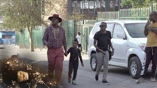 Khumo's Kasi Experience – Mo And Mome | Mzansi Magic