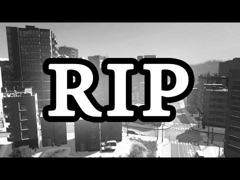 MY CITY IS DEAD! HELP! (Cities: Skylines)