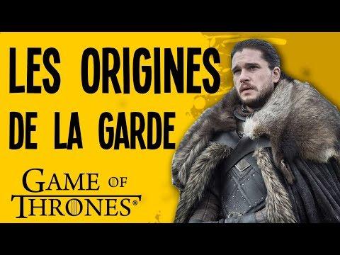 Garde de nuit VS Légion Etrangère - Game of Thrones - Motion VS History #13