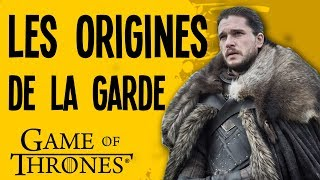 Garde de nuit VS Légion Etrangère - Game of Thrones - Motion VS History #13