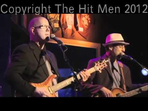 The Hit Men | Original Mega Hit Band Members | USA