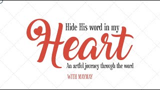 heART Journey How Much He Loves Us