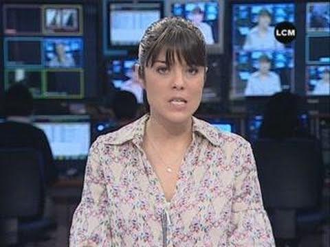 JT Marseille - LCM Info du 14/12/2010