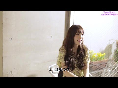 [童妍原創]少女時代 SNSD - The Best Interview [繁體中字]