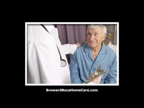 Elderly Home Health Care - Broward Medicare Services