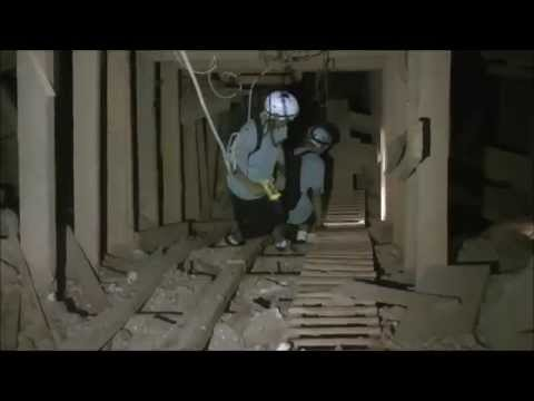 The Only Existing Underground Footage of...