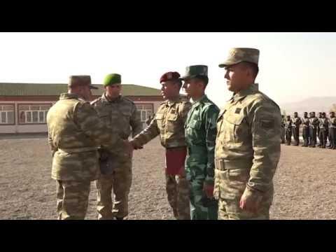 Əlahiddə Ümumqoşun Orduda toplantı keçirilib