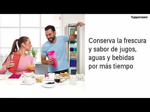 Aqua Fresh Tupperware Colombia