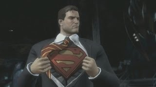 Injustice: Gods Among Us -
