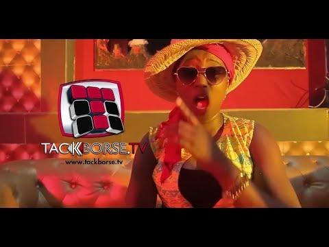 Malika La Slameuse - All Night Ft Stelair