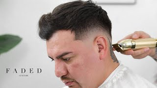 Barber tutorial, Low fade, Easy steps!