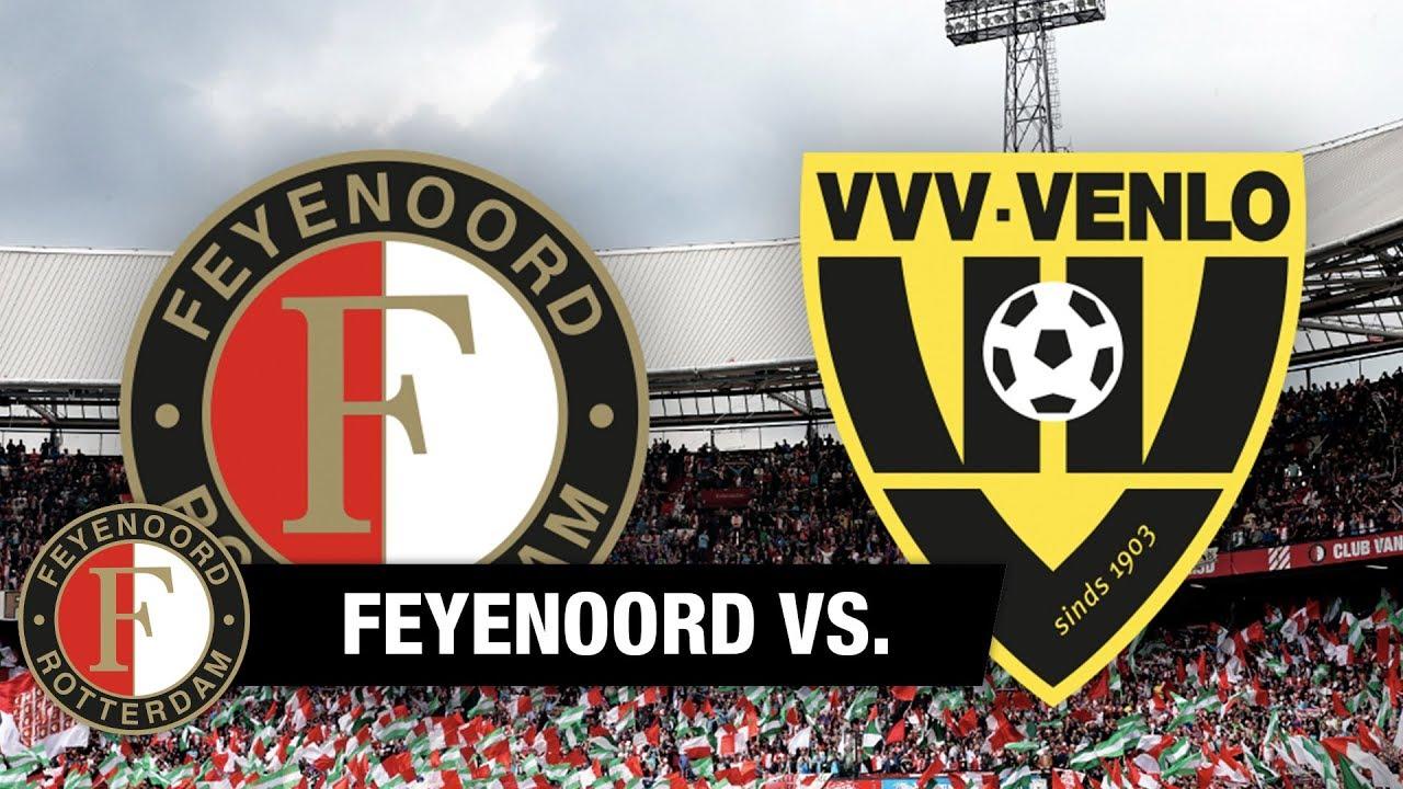 Feyenoord Venlo