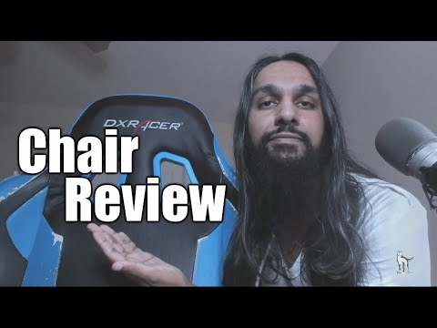 DXRacer Gaming Chair Review (F-Series, King Series)
