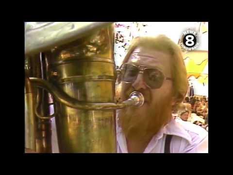 News 8 Throwback 1980: Oktoberfest in La Mesa, San Diego