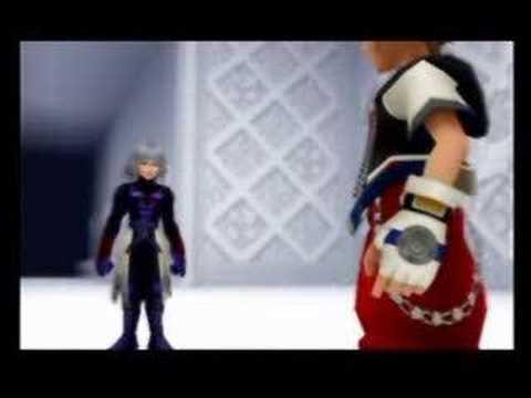kingdom hearts chain of memories movie part 20 youtube