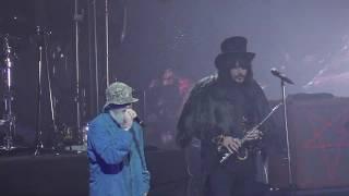 Limp Bizkit LIVE N 2 Gether Now (with Mr.JD King) St. Petersburg, Russia, SK Yubileyny 2020-02-20 4K