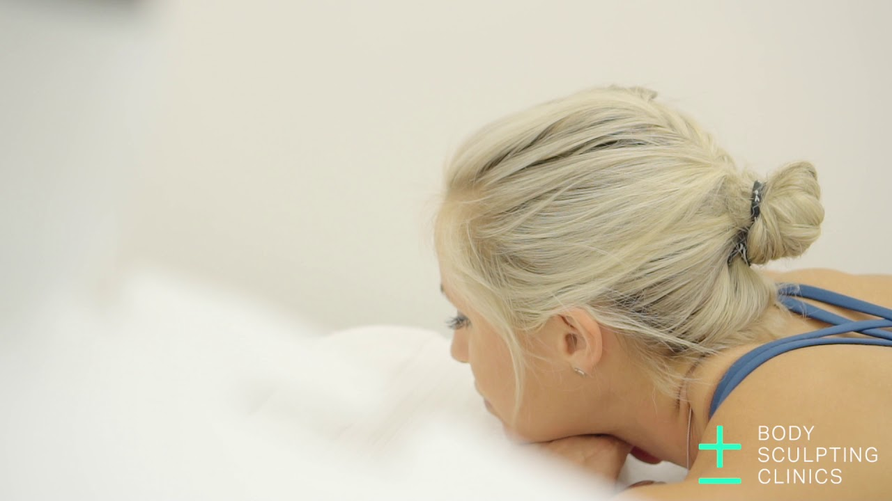Promo Video: Bondi Elle at Body Sculpting Clinic.