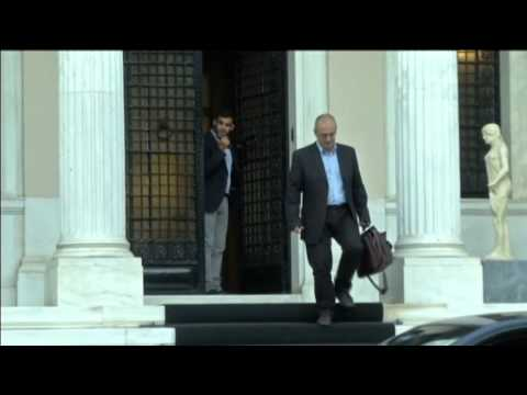 Greek Debt Crisis: Athens sends proposals hours before deadline