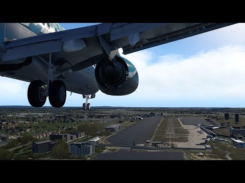 The ULTIMATE 737 CHALLENGE - Landing In London City