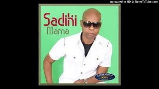 Sadiki  -African Queen -(New Reggae) -