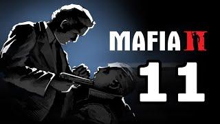 Mafia 2 Walkthrough Part 11 - No Commentary Playthrough (PC)