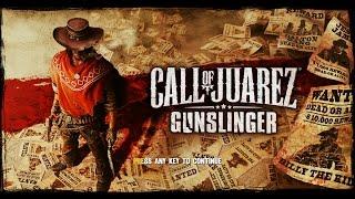 Call of Juarez Gunslinger - Erster Eindruck ◈ Gameplay German Deutsch