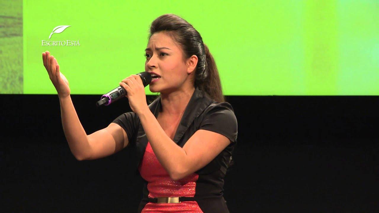 En Ésto Creemos | Mónica Ospina