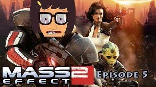 JPG Plays Mass Effect 2 - #5 -  Booty Bandits!!!