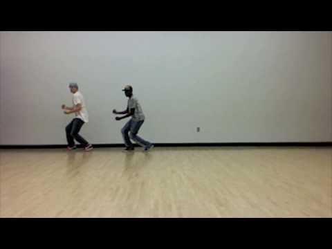 Shane Harper & Micah Williams (Whatcha Say by Jason Darulo)