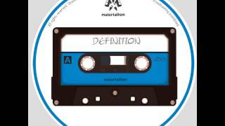 Download Definition - Feel So High (MATERIALISM 053) MP3 song and Music Video