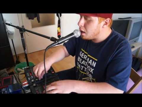 beatbox - fatih şahin