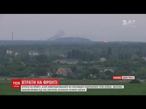 Україна на фронті зазнала найбільших втрат за останні місяці