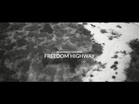 Rhiannon Giddens - Freedom Highway (Behind the Scenes)