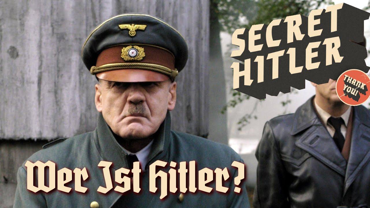Aufstieg Hitlers