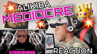 Alikiba - MEDIOCRE (Official A…