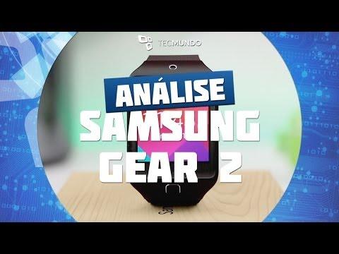 Samsung Gear 2 [Análise de Produto] - TecMundo