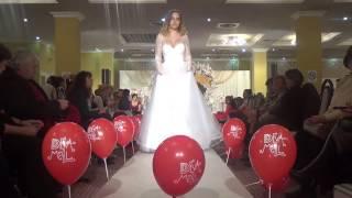 Prezentare rochii de mireasa Targul de nunti editia 9
