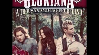 *HQ* Gloriana - Go On...Miss Me *HQ* + Lyrics