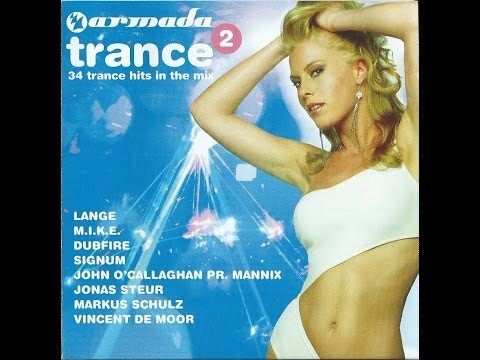 Armada Trance 2 CD2