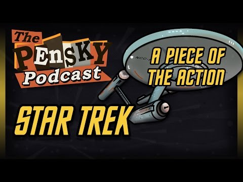 Star Trek: TOS [A Piece of the Action - Ft. Mark]