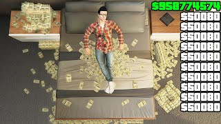 Top 5 Money making Mission in GTA Online