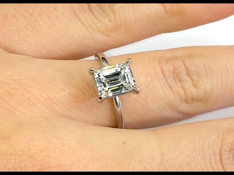 diamonds ring jewellery an elegant blog inspires shaped with stones to diamond cut carat elle side trapezoid emerald macpherson macphersons engagement s ode