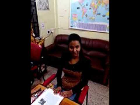 IELTS training experience by Sneha Agarwal
