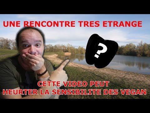 """UNE RENCONTRE """"TRES TRES"""" ETRANGE ( CETTE VIDEO PEUT HEURTER LA SENSIBILITE DES VEGAN )"""